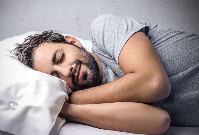 Claves salud Masculina en el Sueño